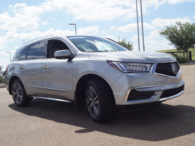 Pre-Owned 2019 Acura MDX 3.5L Technology Package
